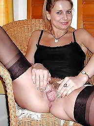 Only milfes, Only mature, 73, Mature mix