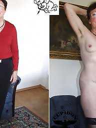 Mature dressed undressed, Milf dressed undressed, Undress, Dressed, Dress, Dressing