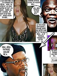 Comics, Milf comic, Milf comics, Interracial comics, Comic, Doll