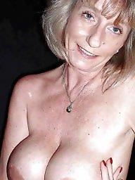 Granny boobs, Granny, Granny big tits, Granny tits, Busty granny, Busty mature