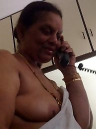Aunty, Indian aunty, Indian mature