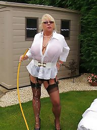 Old, Amateur mature, Used