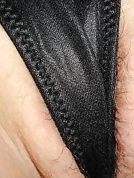 Panty, Mature panties