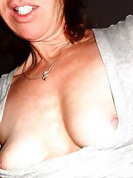 Mature nipples, Mature, Amateur mature, Mature nipple