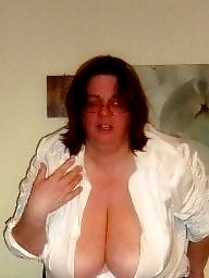 Mature bbw, Bbw big tits, Mature tits