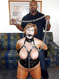 Interracial, Mature, Train