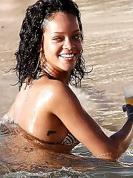 Rihanna, Bikini ass, Ebony ass, Celebrities, Black ass, Bikini