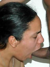 French, Ebony amateur, Interracial, Ebony interracial