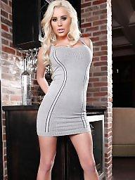 In dress, Dress