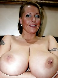 Mature, Mature boobs, Huge boobs, Huge, Natural