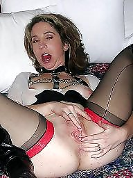 Milf upskirt, Stocking, Milf stocking, Milf stockings, Stockings, Milf