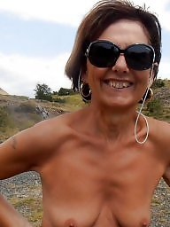 Mature outdoors, Mature outdoor, Mature nude, Nude, Outdoor, Outdoor mature
