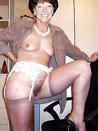 X mummy, Up-dress, Up stocking, Up mature, Up dress, Stockings up