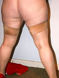Amateur stockings, Stockings