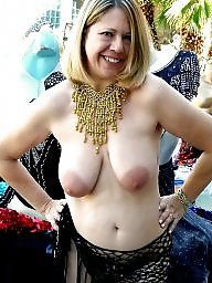 Big nipples, Saggy, Milf nipples, Saggy milf, Saggy boobs, Big saggy