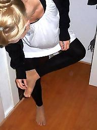 Amateur nylon, Candid teen, Nylon, Pantyhose feet, Pantyhose teen, Teen nylon