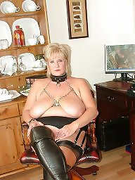 Whore, Mature amateur