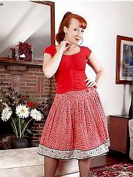 Mature redheads, Mature redhead, Mature lady, Redhead mature, Mature stockings, Ladies