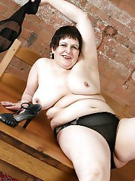 Black stockings, Mature stocking, Mature stockings, Black mature