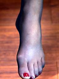 Nylons nylons feet, Nylons milf, Nylon milfs, Nylon milf, Nylon feeting, Nylon feet