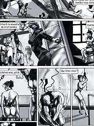 Femdom cartoon, Cartoon bdsm, Bdsm cartoons, Cartoons, Cartoon femdom, Femdom cartoons