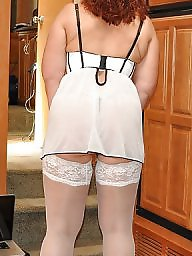 Mature, Wife, Lingerie