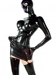 Latex, Toys, Rubber, Toy, Babe, Sex