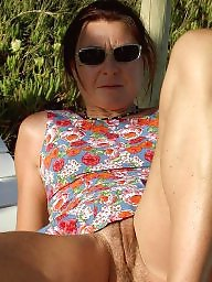 Vagina, Mature flashing, Small mature