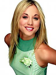 Kaley cuoco, Young teen, Young teens