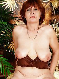 Mother, Mature posing, Saggy mature, Saggy tits, Saggy, Mothers