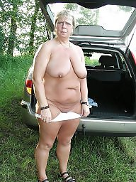 Mature outdoor, Wives, Mature public, Amateur mature