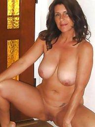 Mature tits, Mature big tits, Big mature
