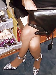 X wife in stockings, X toy in, Toys stocking, Toys stockings, Toying wife, Wifes in stocking