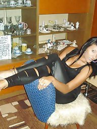 Geile teen, Geile sau, Teens stocking