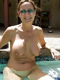 Amateur naturist photos