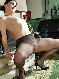 Pantyhose, Old young, Young pantyhose, Young amateur