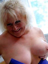 Old granny, Granny