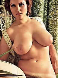 Vintage big boobs, Vintage