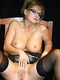 Milf, Mature, Mom, Hairy, Hairy mature