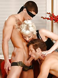 Mmf sex, Mmf c, I mmf, Group mmf, Group blowjobs, Group blowjob