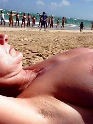 Mature beach, Beach, Saggy, Saggy mature, Hangers, Beach mature