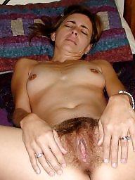 Hairy mature, Hairy milfs, Milf hairy